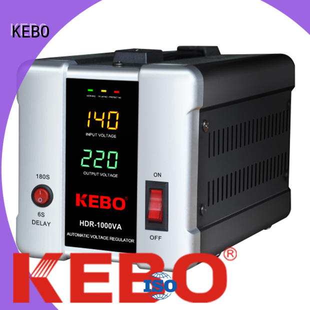 competitive ac stabilizer customized for compressors KEBO