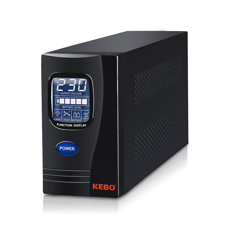 KEBO -Find Ups Pc Uninterruptible Power Supply Line Interactive Ups D-series-1