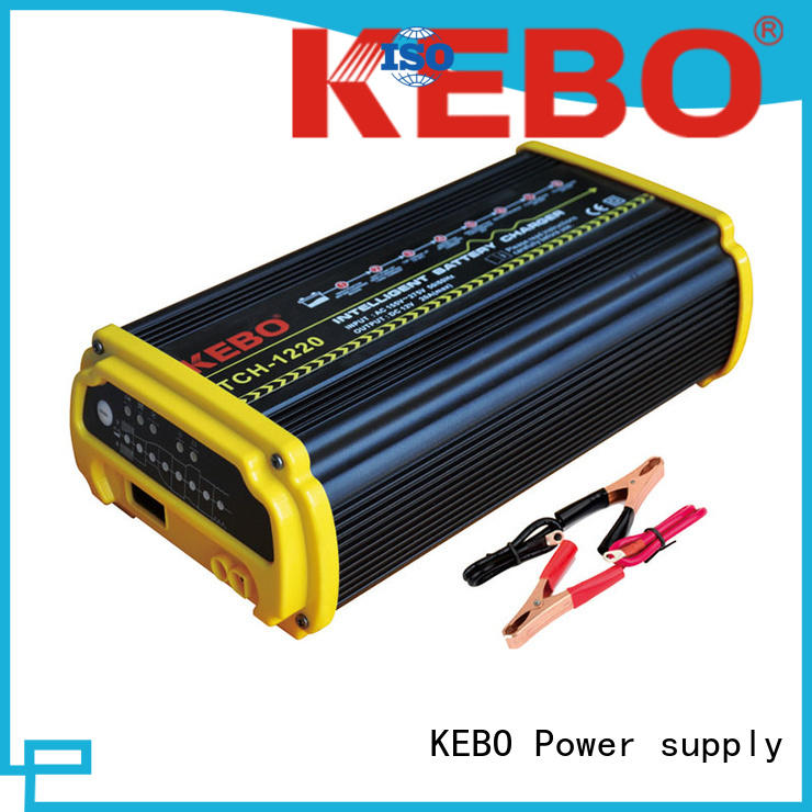 continuous charging intelligent charger intelligent KEBO Brand