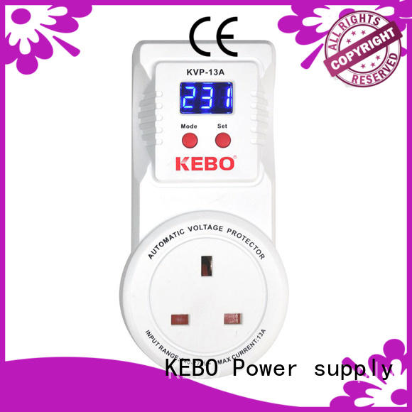 efficient wall outlet surge protector supplier for industry KEBO