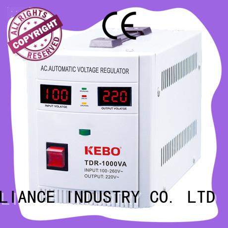 durable voltage stabiliser model series for indoor