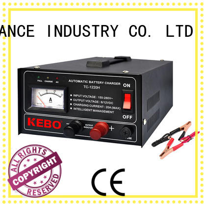 KEBO series intelligent charger supplier for industry
