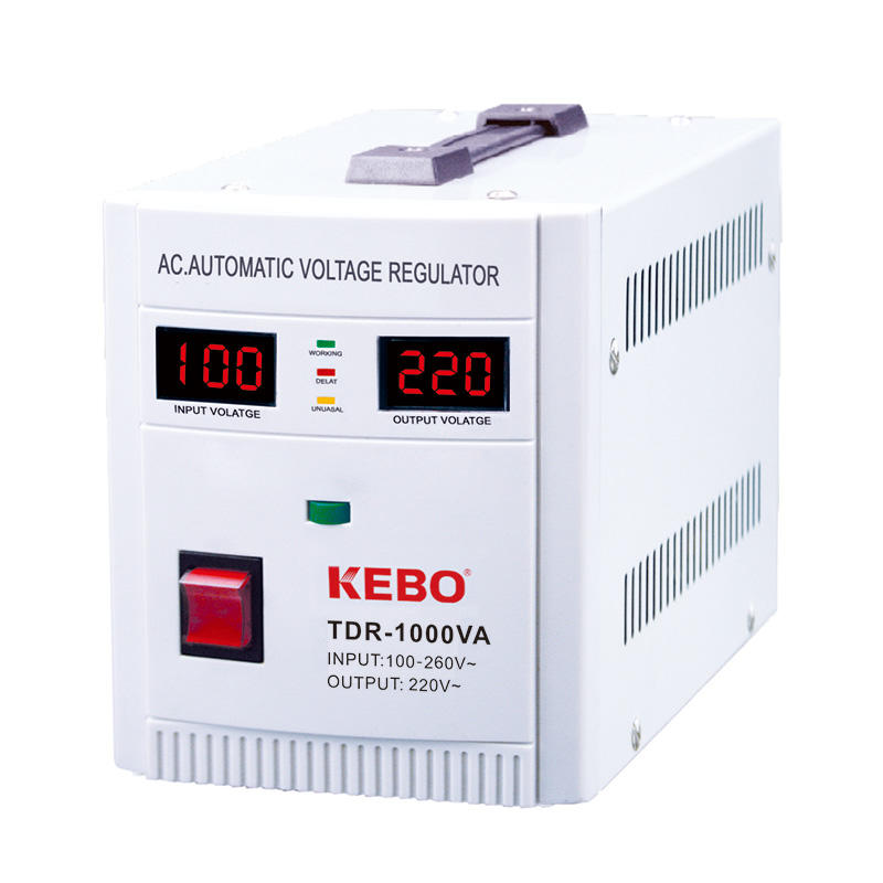 avs avr regulator manufacturer KEBO-1