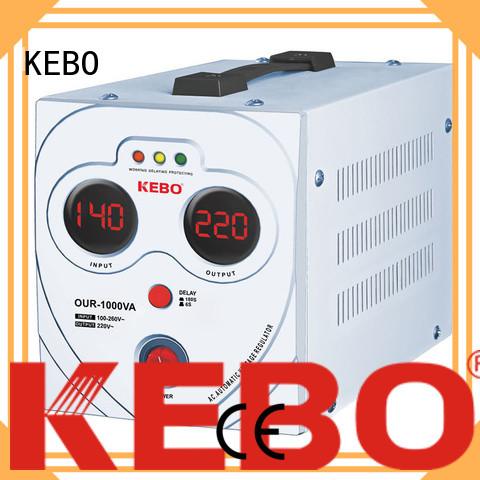 metal max desktop generator regulator dual KEBO Brand