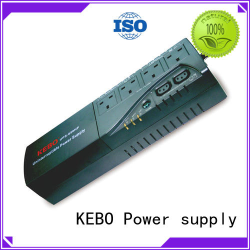 KEBO online ups system series for industry