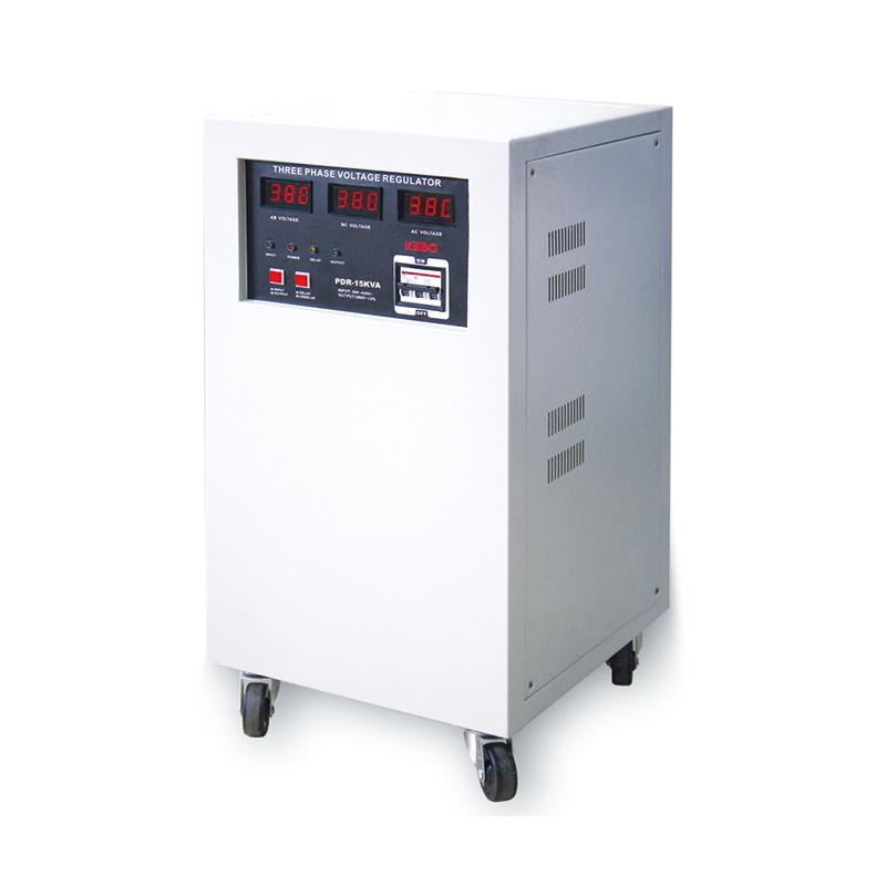 KEBO -3 phase stabilizer | 3-Phase Stabilizer | KEBO-1