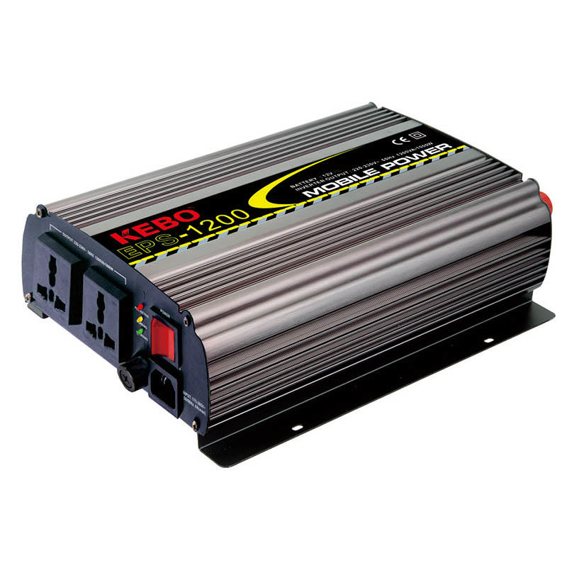 Sine Wave DC to AC Inverter Wallmounted EPS Series with Charger
