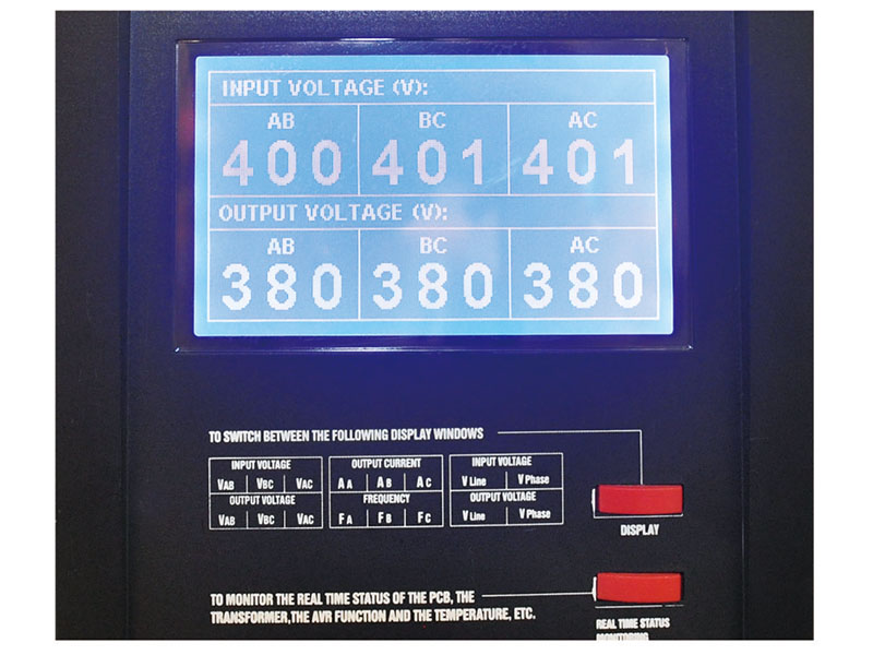 Top 10 kva voltage stabilizer three wholesale for industry-10