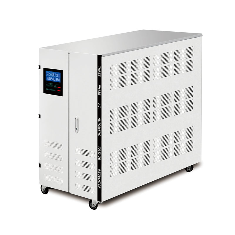 Top 10 kva voltage stabilizer three wholesale for industry-1