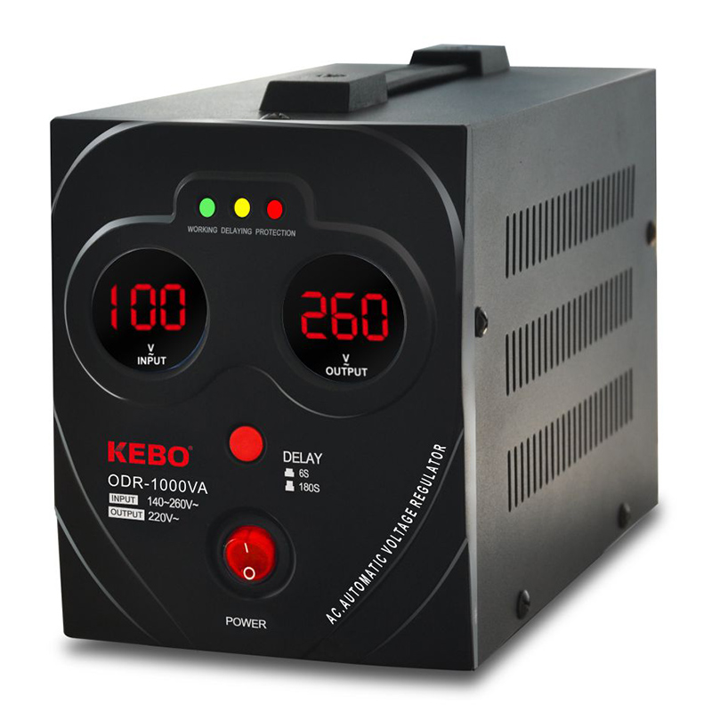 KEBO -Best Kebo Factory Supply Avr Metal Case Odr Ovr For Pump | Kebo