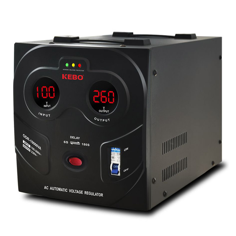 KEBO -Best Kebo Factory Supply Avr Metal Case Odr Ovr For Pump | Kebo-3