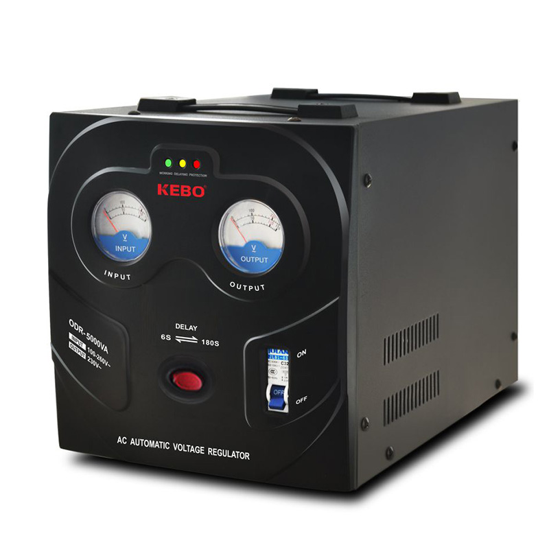 KEBO -Best Kebo Factory Supply Avr Metal Case Odr Ovr For Pump | Kebo-6