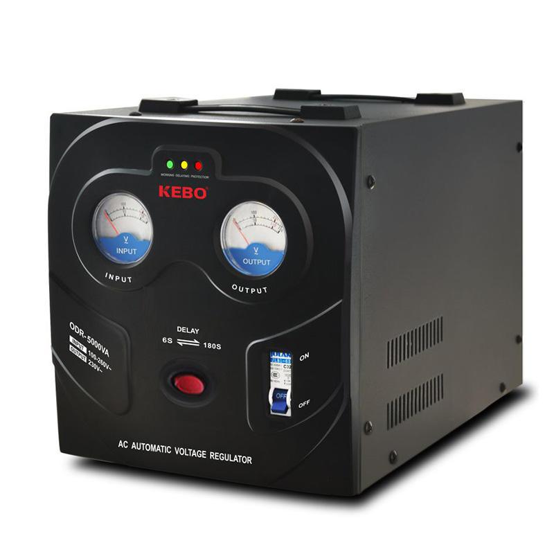 compressors voltage stabilizer for home classical pump KEBO Brand