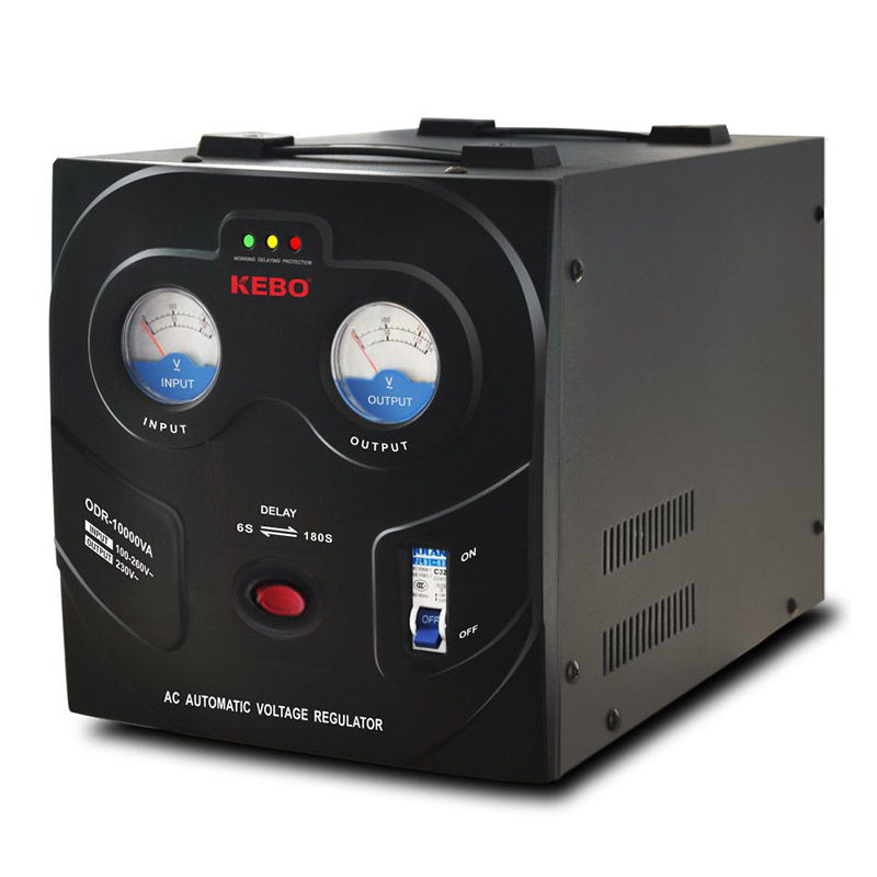 KEBO -Best Kebo Factory Supply Avr Metal Case Odr Ovr For Pump | Kebo-7