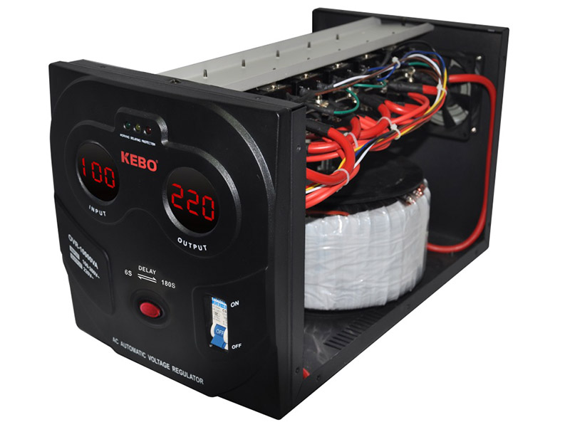 KEBO -Best Kebo Factory Supply Avr Metal Case Odr Ovr For Pump | Kebo-11