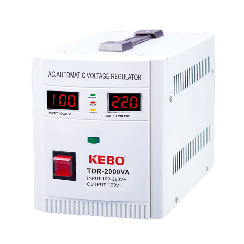 avs avr regulator manufacturer KEBO