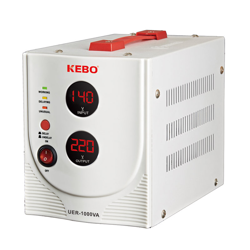 KEBO certificate servo motor voltage stabilizer Supply for industry-1