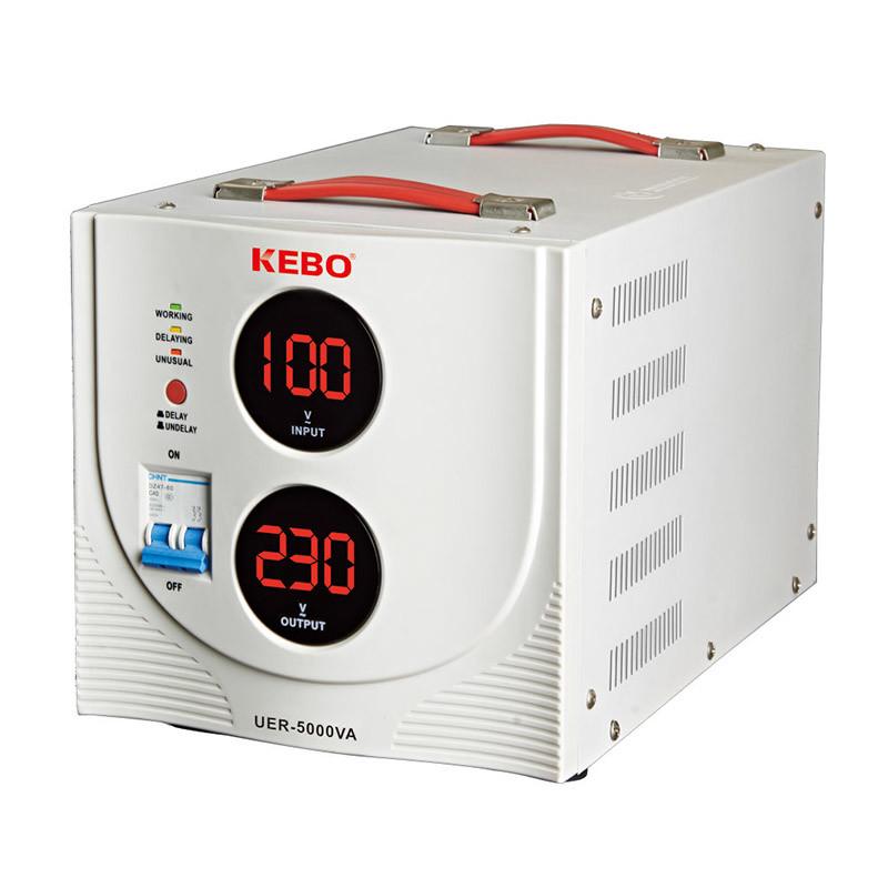 socket classical voltage stabilizer for home KEBO Brand