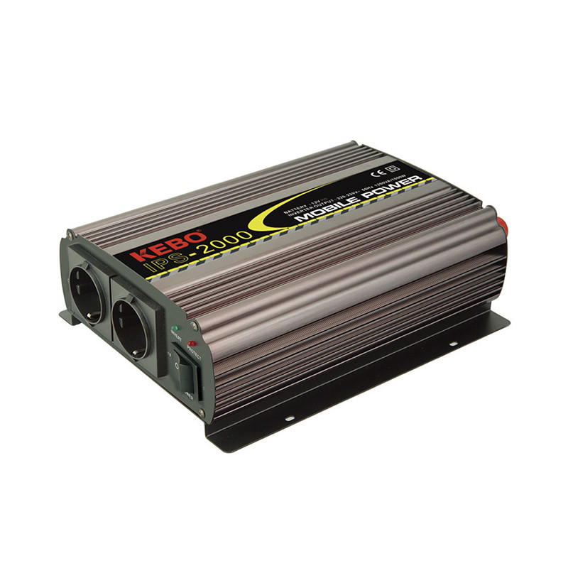 KEBO professional pure sine inverter inverter for indoor