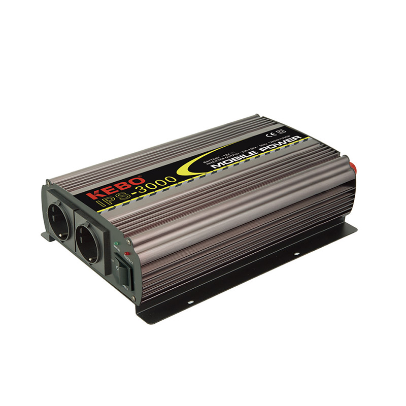 KEBO -Find Wall Mount High Efficient Sine Wave Dc To Ac Inverter | Kebo-5