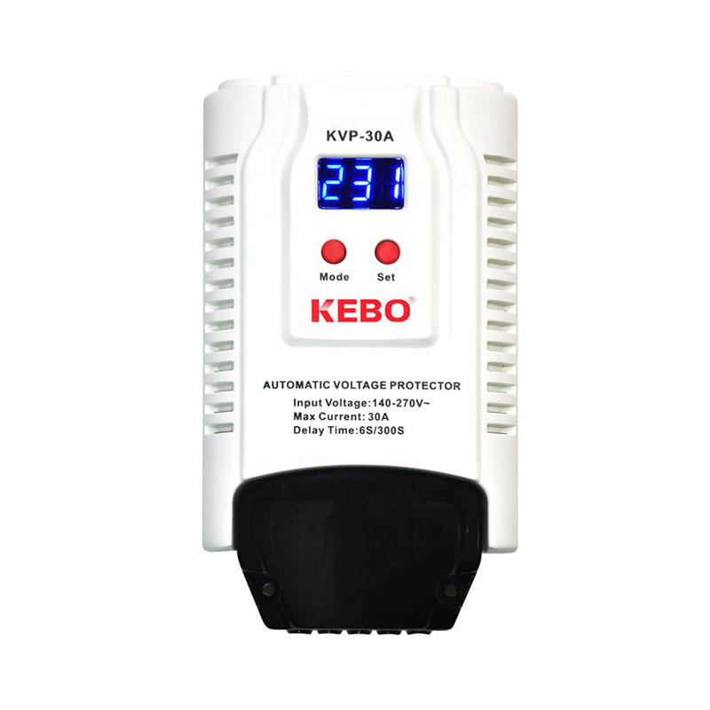KEBO -Professional Wall Mounted Automatic Power Voltage Protector | Kebo-3