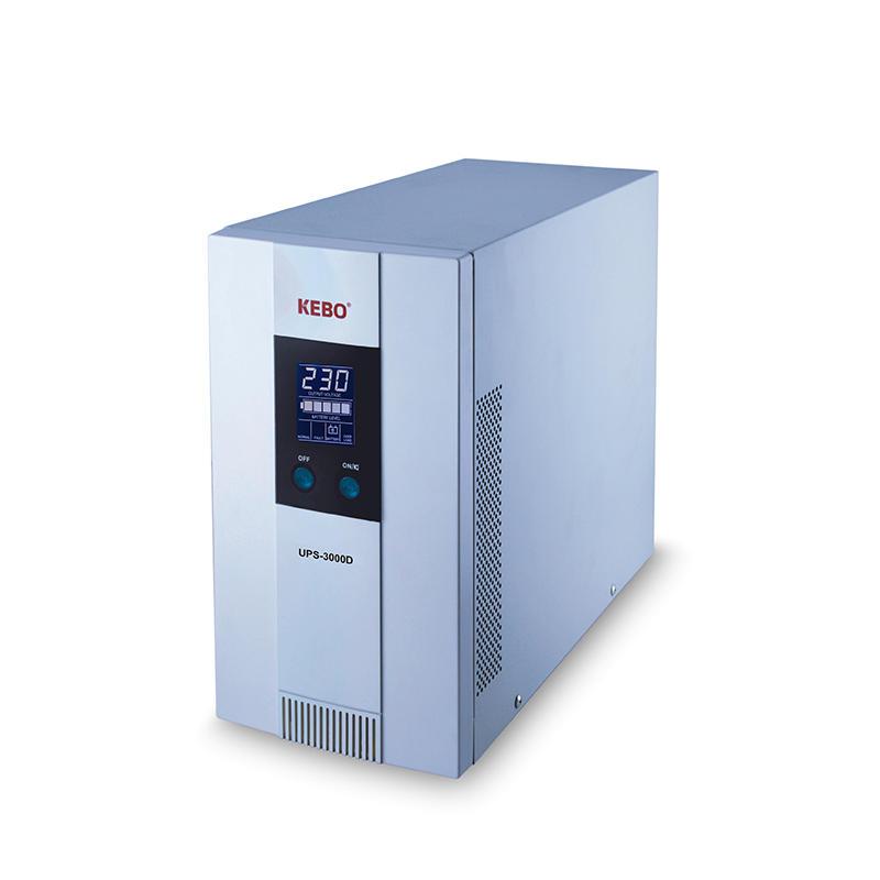 Uninterruptible Power Supply Line Interactive UPS D-Series