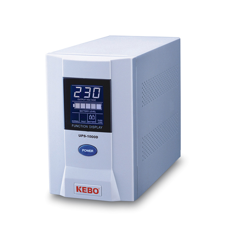 KEBO hot sale line interactive ups vs online ups company for indoor-4