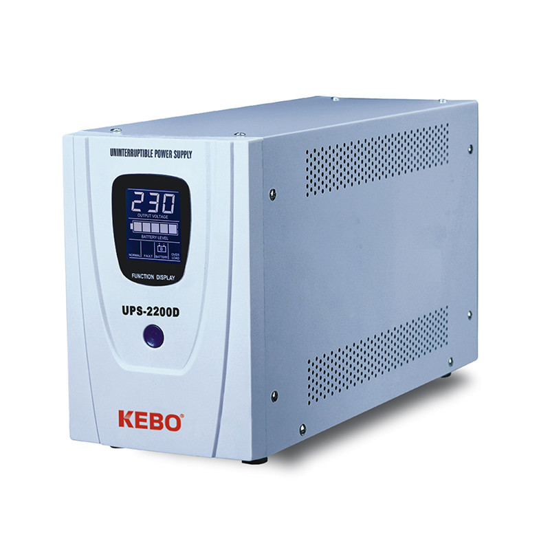 line interactive ups power leadacid KEBO Brand power backup