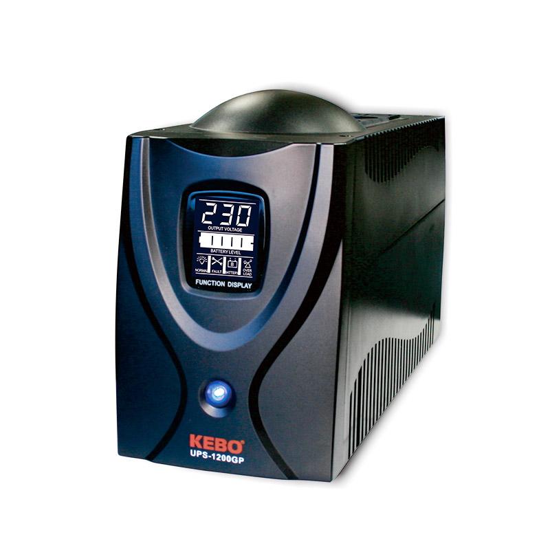 KEBO -Ups Backup Manufacture | Modified Sine Wave Ups-gp Series Input 145-275v85-135v-1