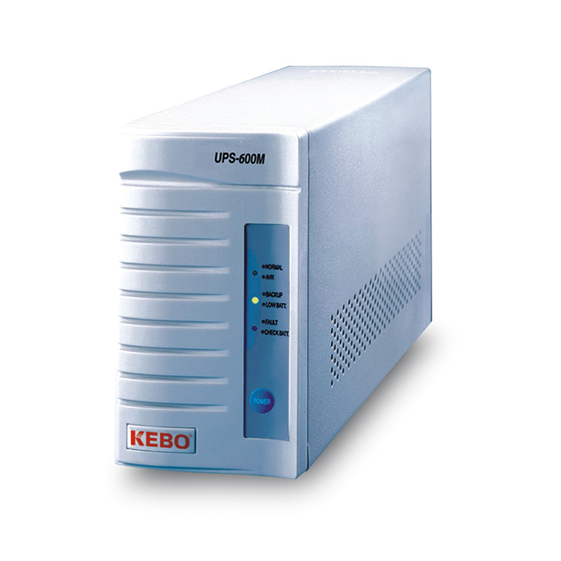 KEBO -Ups Power Supply E-series With Inbuilt 12v Lead-acid Batteries | Kebo