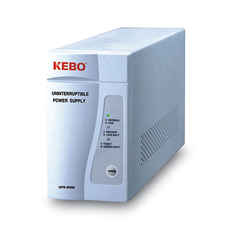 KEBO -Ups Power Supply E-series With Inbuilt 12v Lead-acid Batteries | Kebo-1