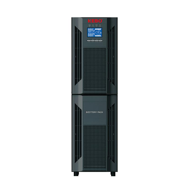 KEBO -Professional Online Ups Online Uninterruptible Power Supply Supplier-1