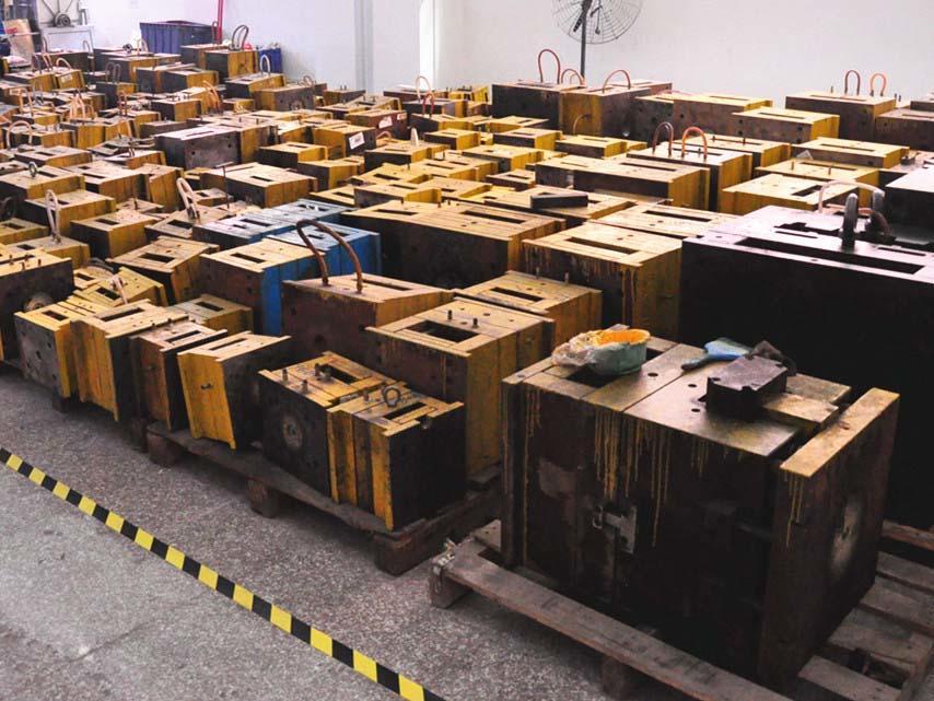 Tooling Workshop