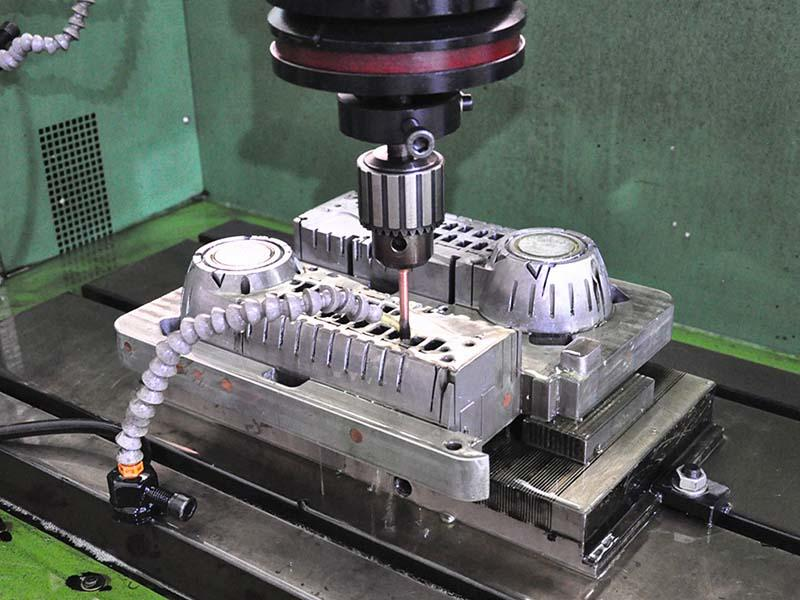 Tooling Workshop