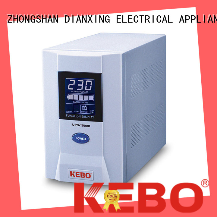 ups power homeoffice for different countries use KEBO