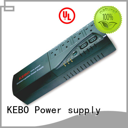 KEBO Custom what is online and offline ups company for computer