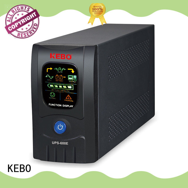sale ups supplier customized for different countries use KEBO