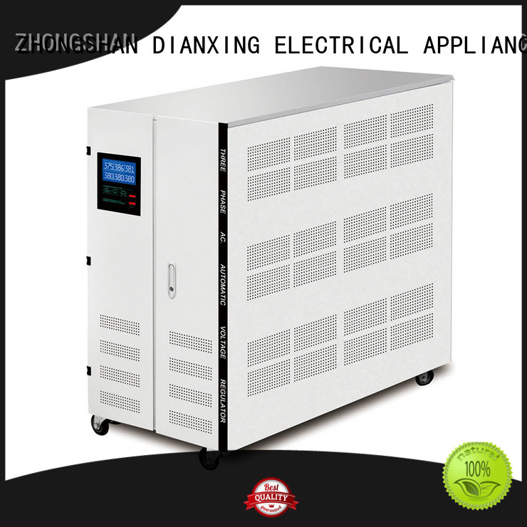 KEBO servo automatic voltage stabilizer 1kva series for indoor