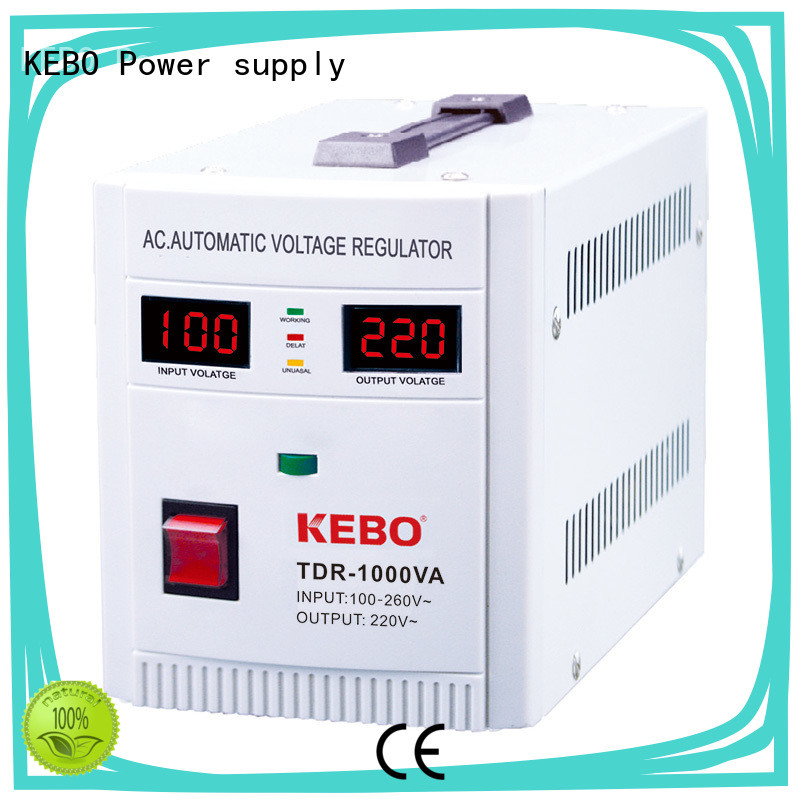 KEBO high quality stavol avr price series for industry