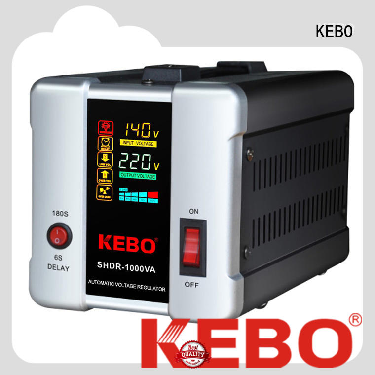 KEBO from power regulator customized for compressors