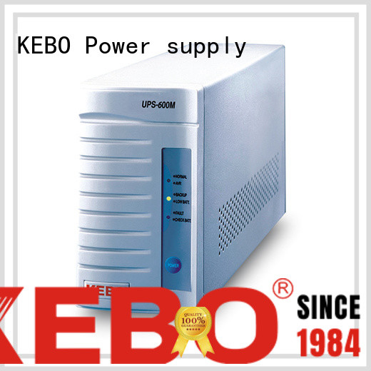KEBO New uninterruptible power supply calculator factory for indoor
