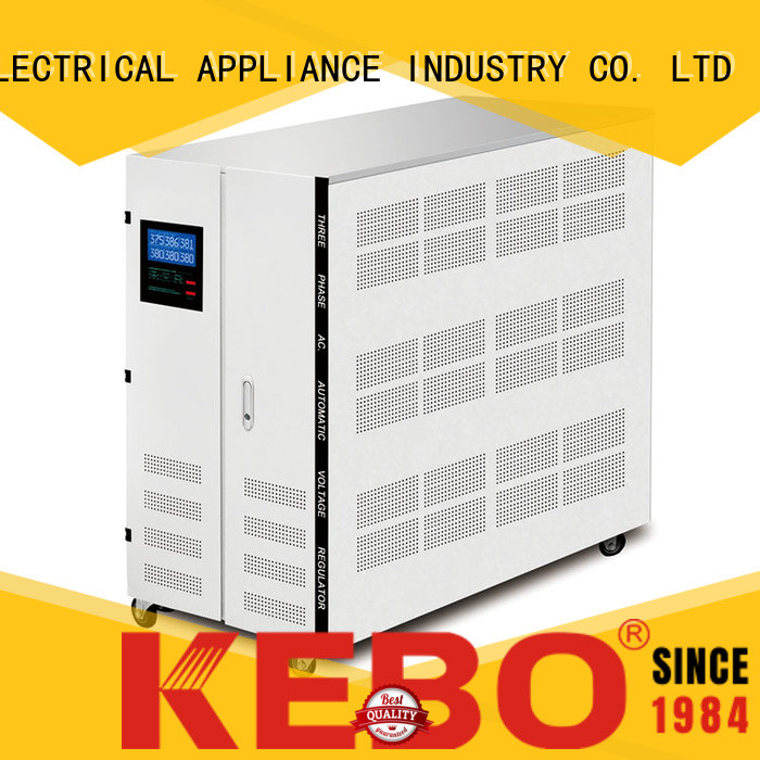 high quality voltage stabilizer for office contactless company for industry