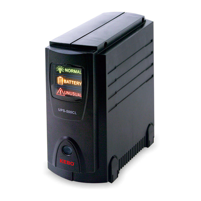 KEBO -Manufacturer Of Ups Backup Uninterruptible Power System Ups-60065010001200cl