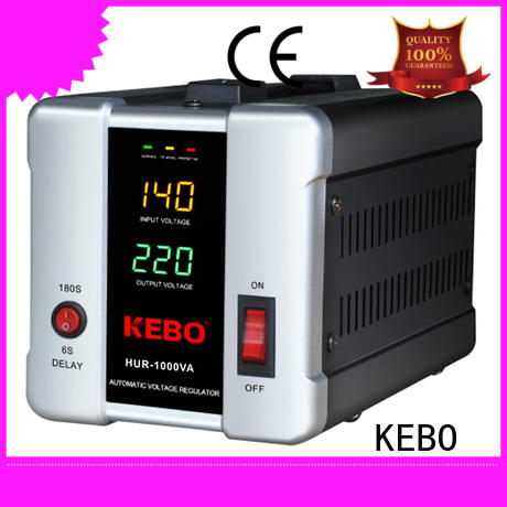 KEBO small generator regulator series for indoor