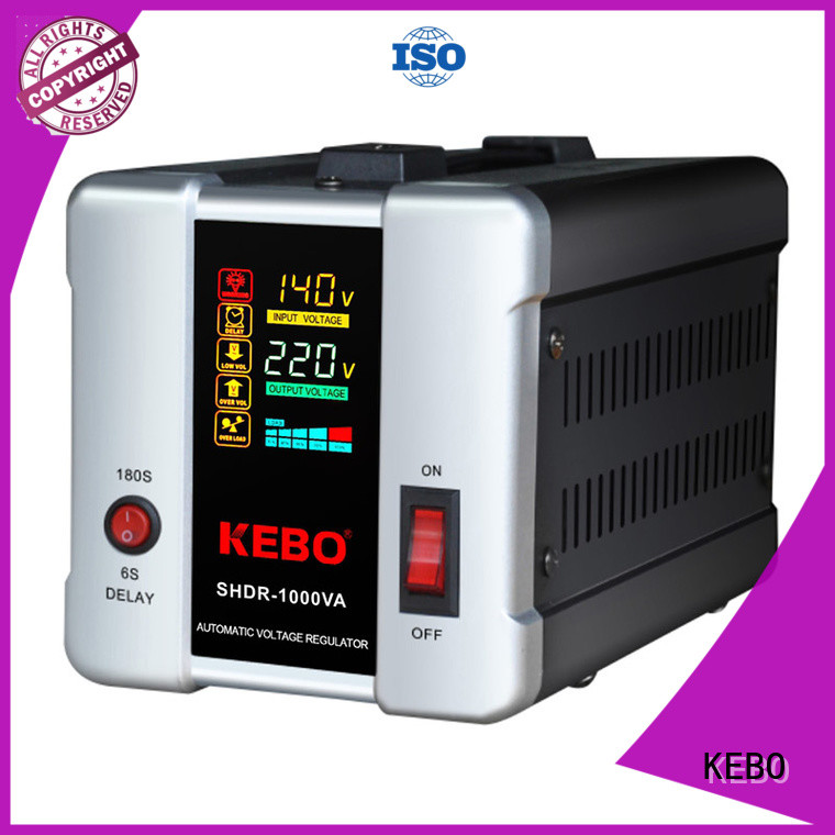 KEBO small voltage stabilizer for ac series for indoor