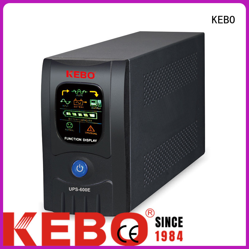 KEBO upsgp online ups offline ups Supply for industry