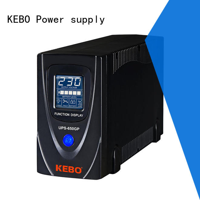 economic ups power pc for different countries use KEBO