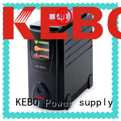 KEBO professional ups backup supplier for indoor