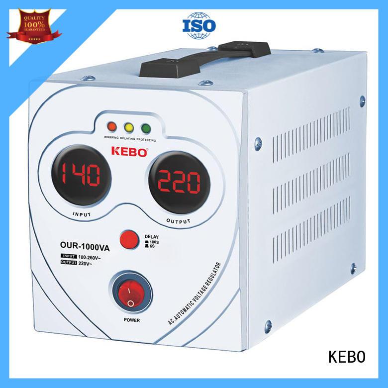 KEBO appliances ac voltage regulator wholesale