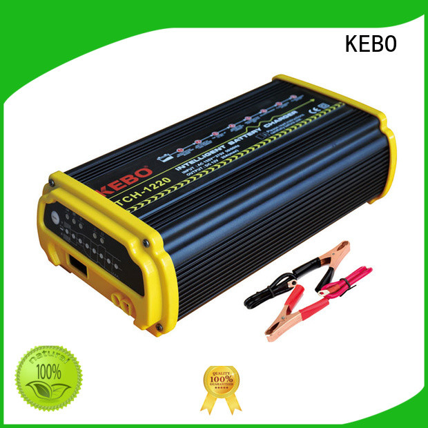 continuous frequency competitive OEM intelligent charger KEBO